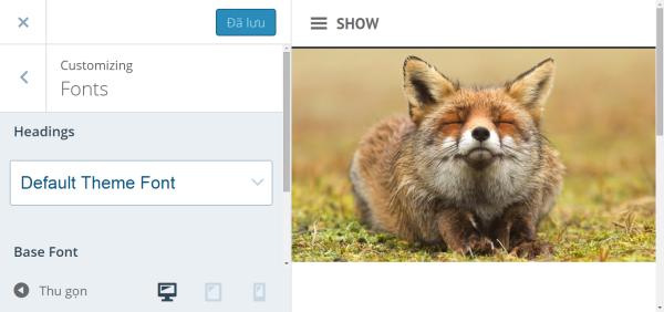 Mẹo WordPress 8